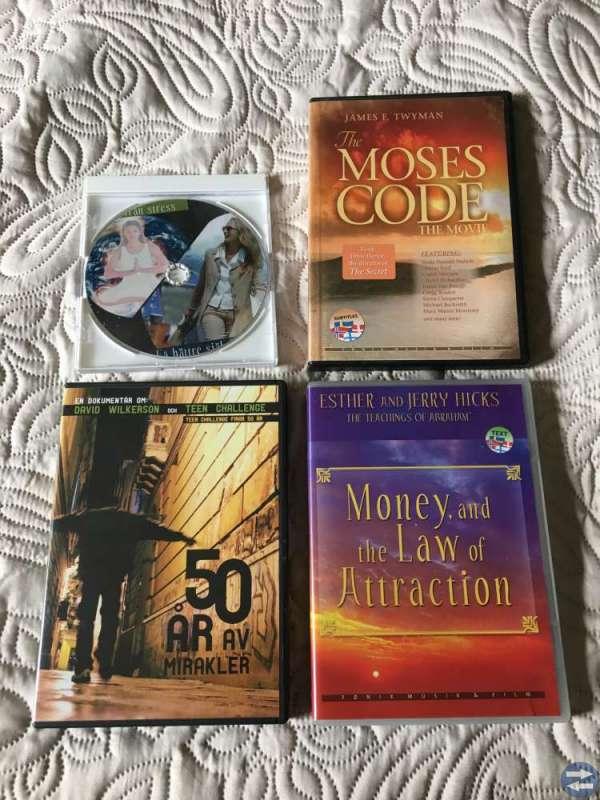 Böcker och filmer