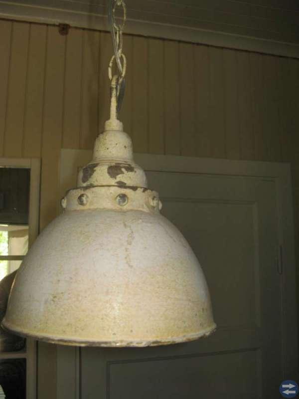 Lampor pga flytt.