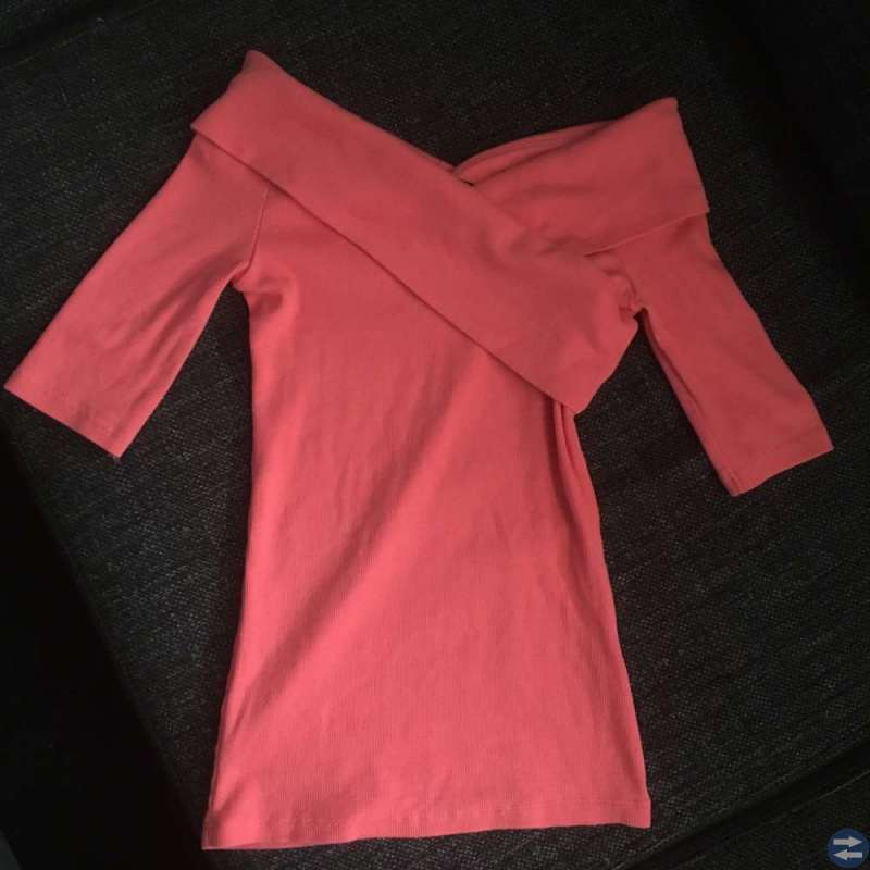 Kläder i XS-S