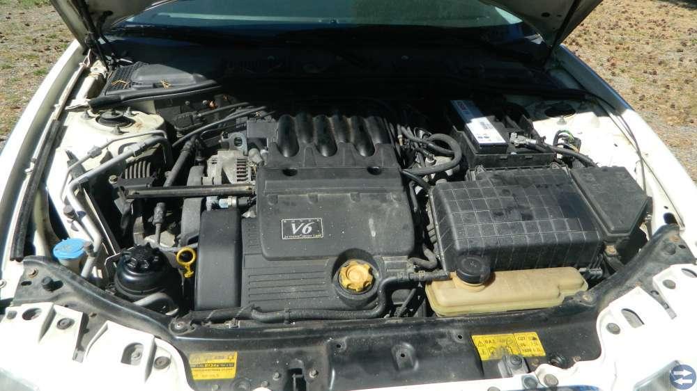 LYXBIL Rover 75 2,0 V6