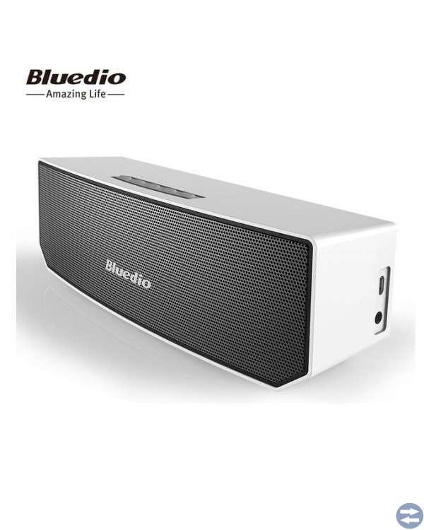 Blåtandshögtalare, mobilhögtalare Bluedio BS3