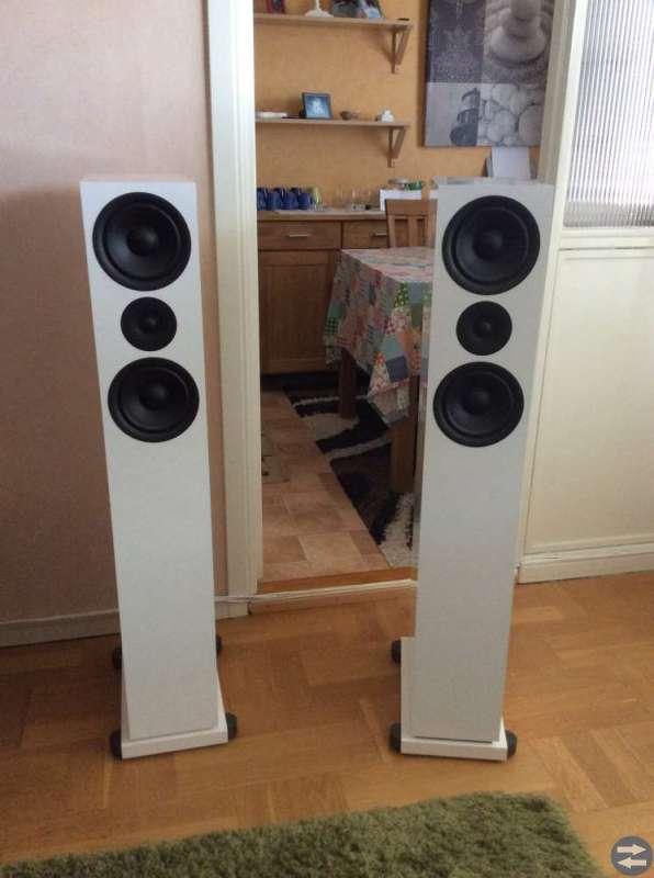 Hemmabio 5 1 högtalare Köp   Försäljning annonser ca5d294bb51a6