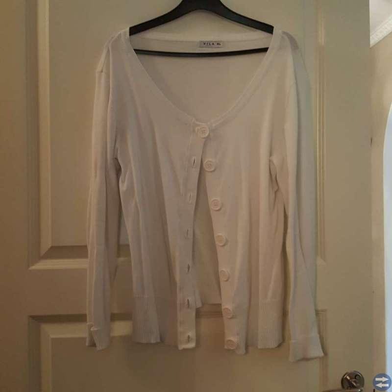 Blandade kläder