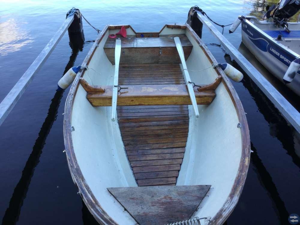 Roddbåt
