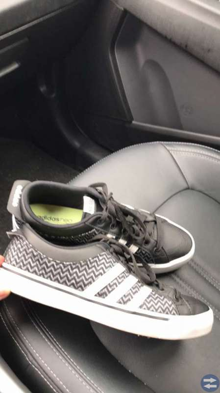 Adidas Neo dam