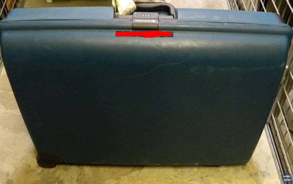 Resväska väska Carlton