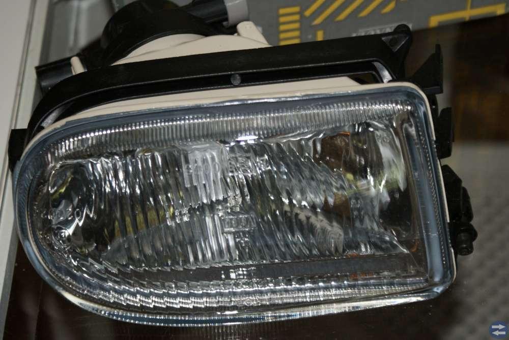 Lampa till Renault