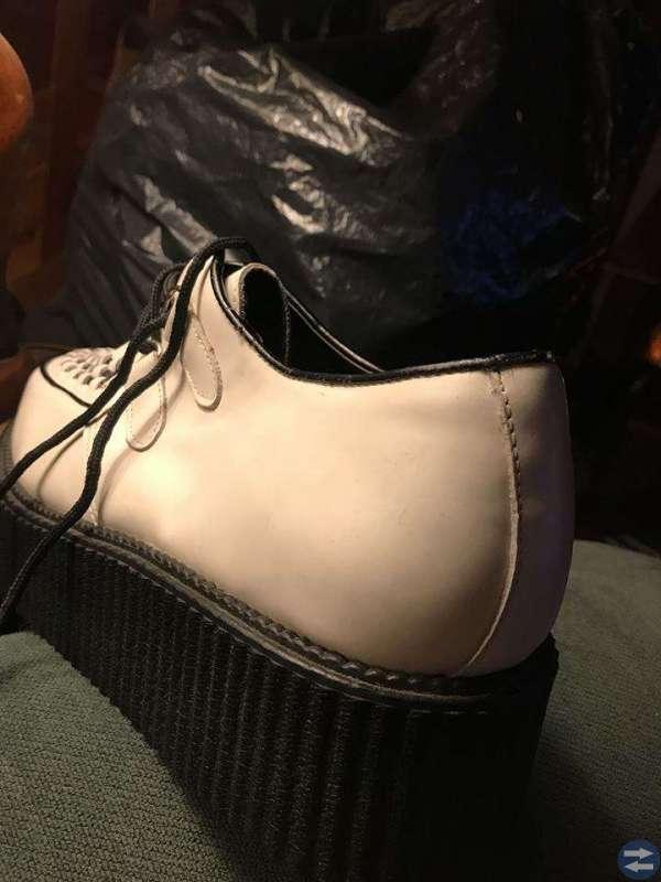 Nya rockabilly-skor!