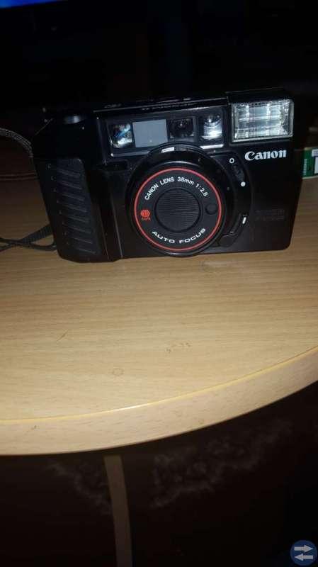Kamera canon af 35 m2