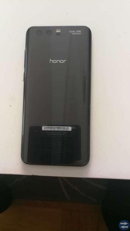 Huawei Honor 9 i nyskick olåst