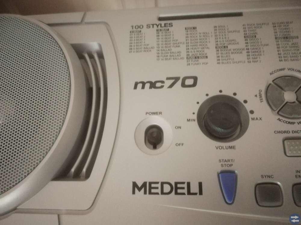 Medel mc70