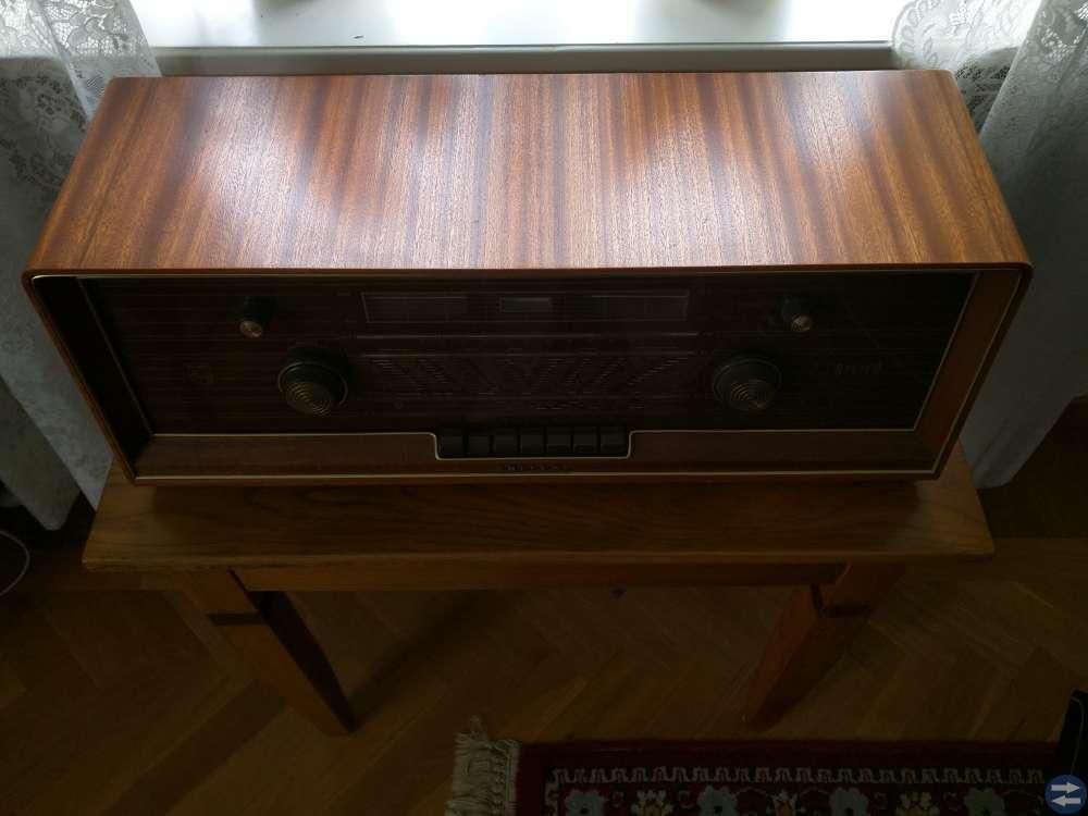 Philips Retroradio