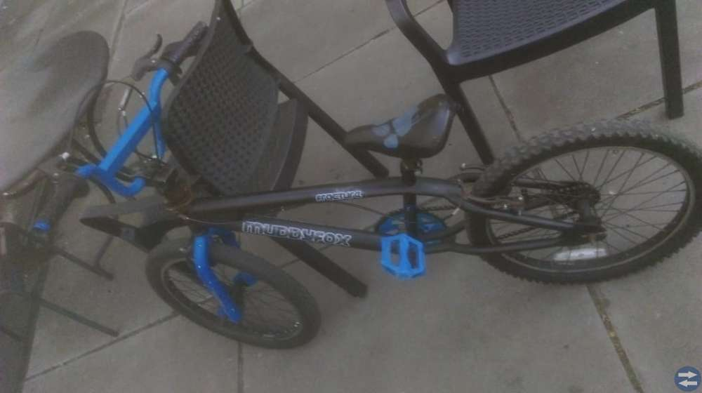 Two Bicycle for Sale