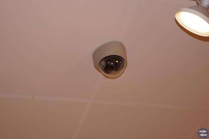 övervaknings system