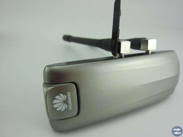 Huawei E398 mobilt 4G modem, för alla abonnemang..