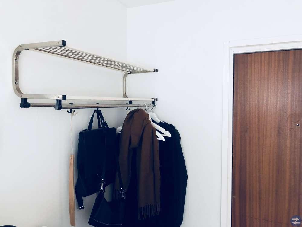 Diverse möbler och inredning