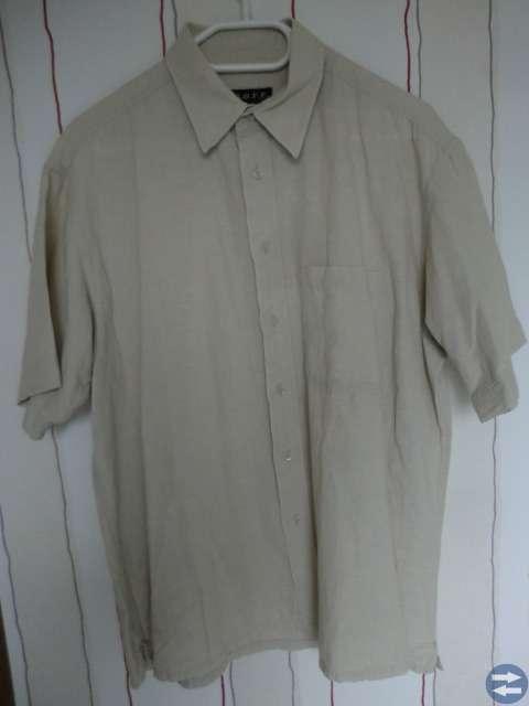 Kortärmade skjortor