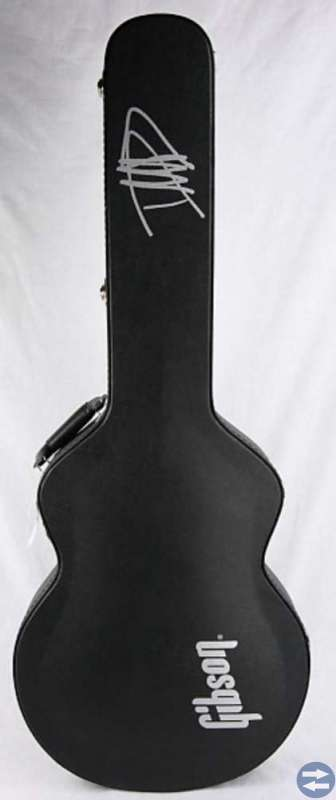 Gibson Dave Grohl DG335