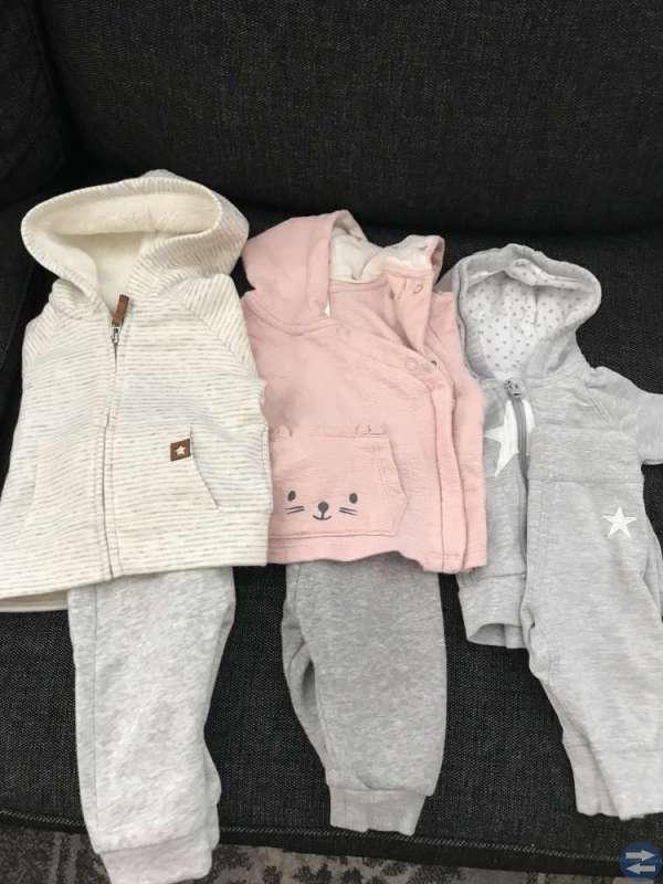 Flick kläder(paket pris)