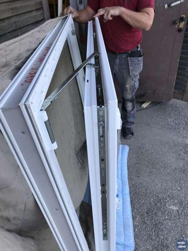 Pvc fönster