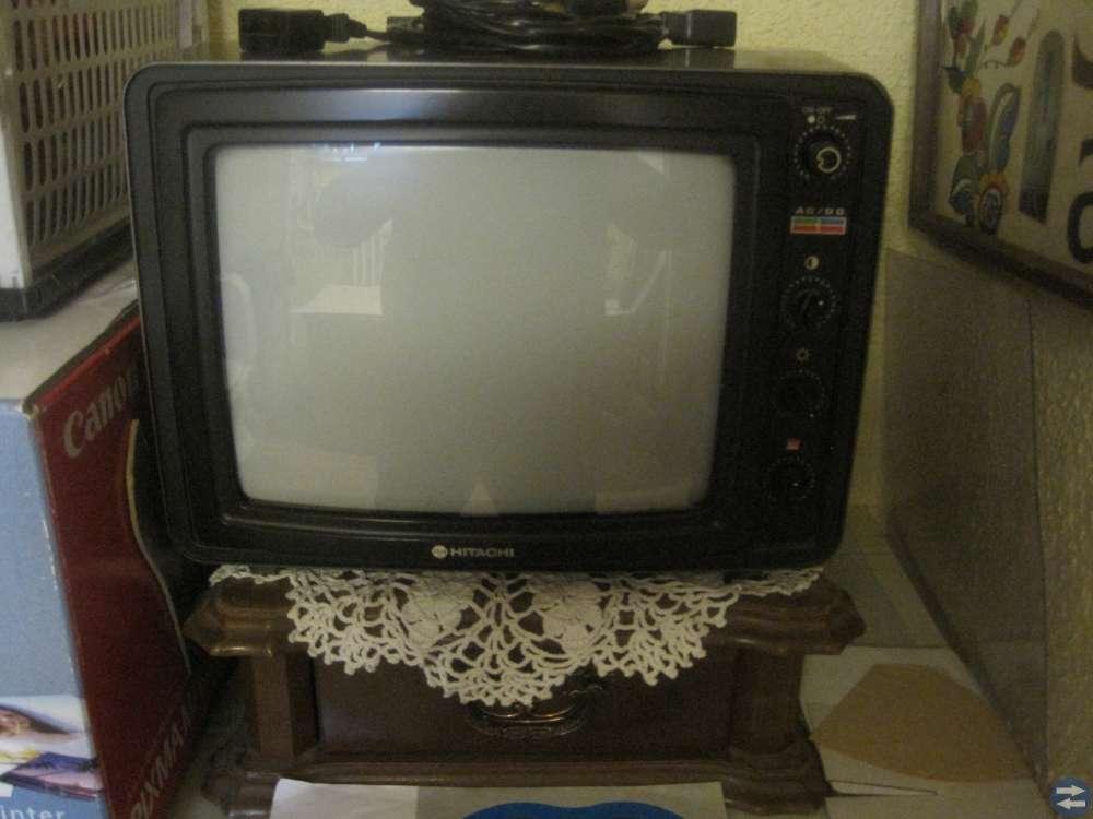 Gammal Husvagns TV