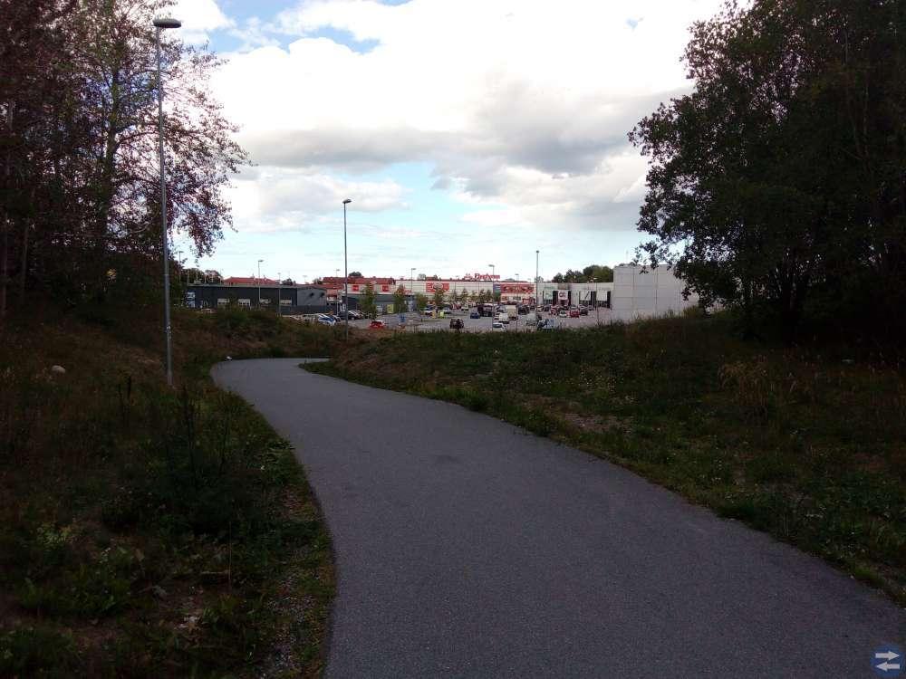 HR 2 RoK 63 kvm Centr Norrtälje