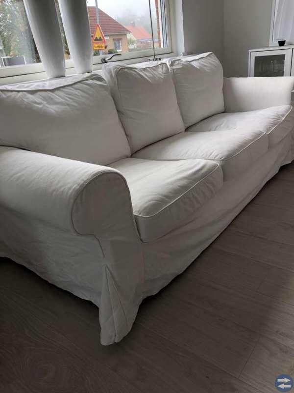 Ektorp 3 -sits soffa
