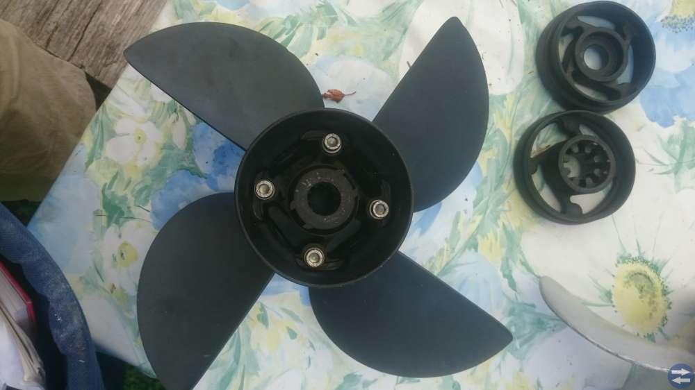Ny Propeller propeller 4902