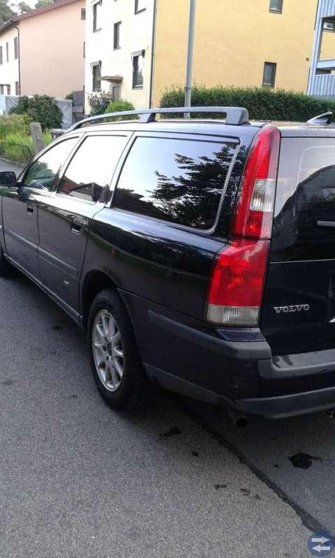 Volvo V70 2004 Fynd!