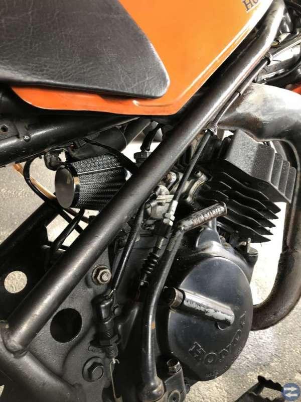 Honda MT-5