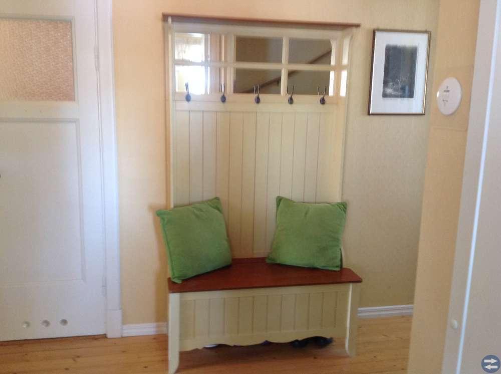 4 fine møbler i samme stil