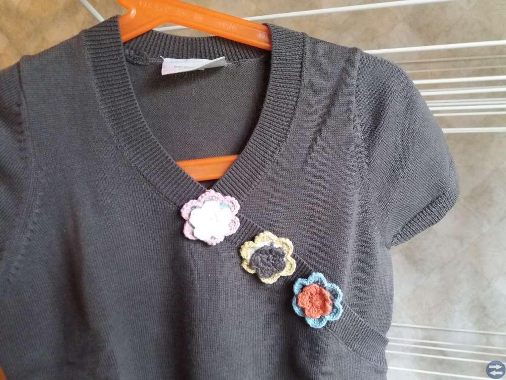 Blus, linne & tröja