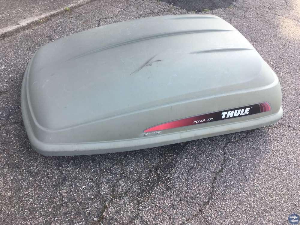 Takbox Thule