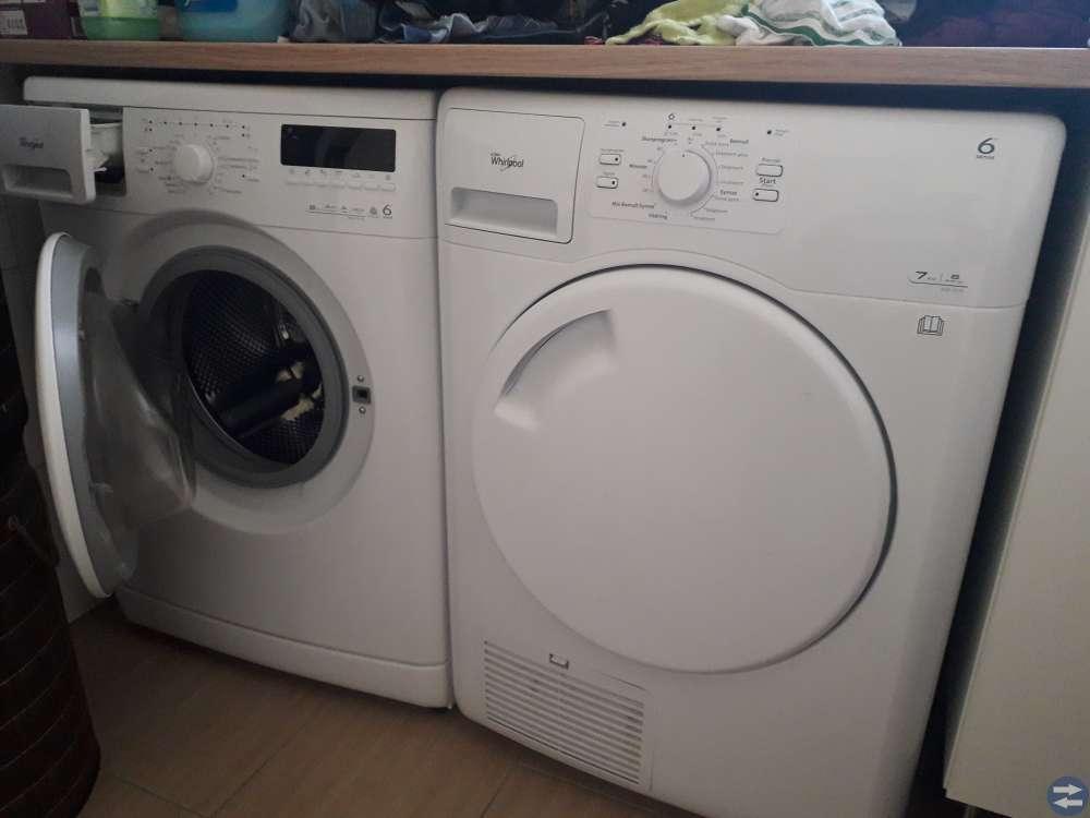Tvätmaskin