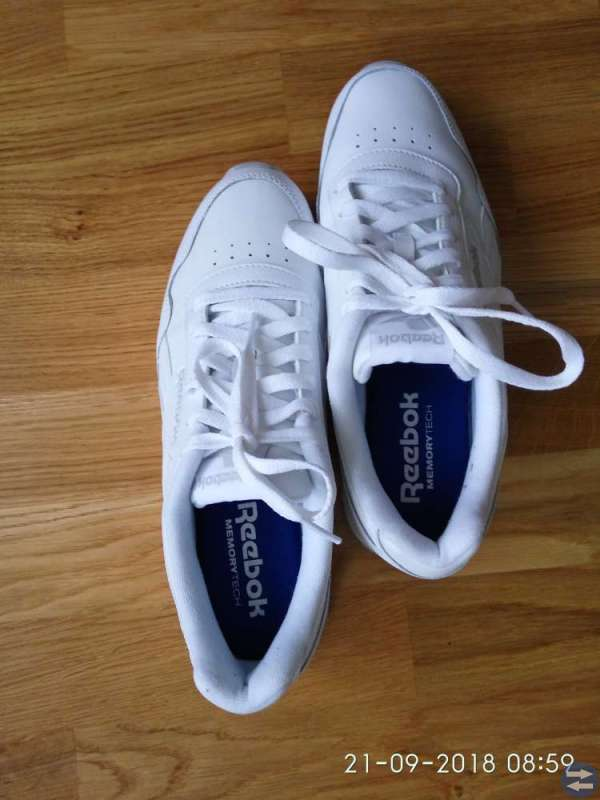 Reebok vita  sneakers, 26-26.5