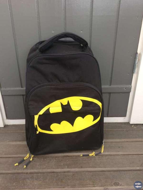 Barn väskor