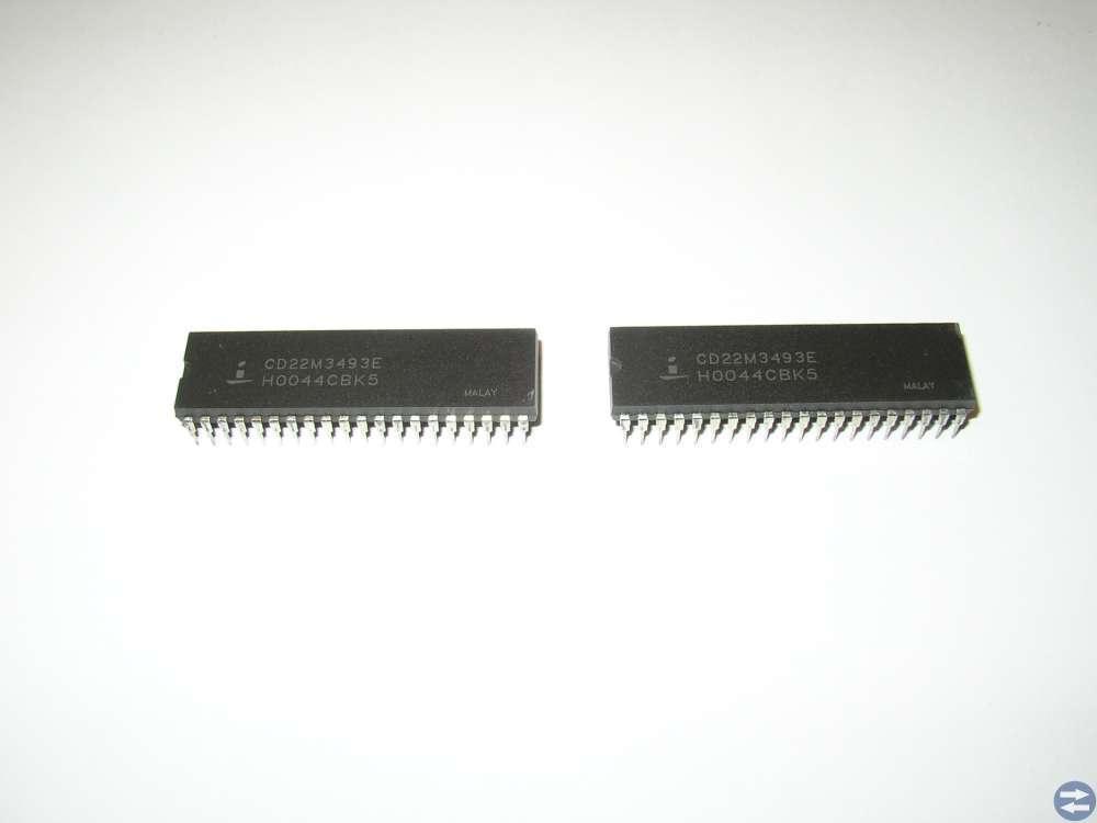Crosspoint Switch array of analog switch