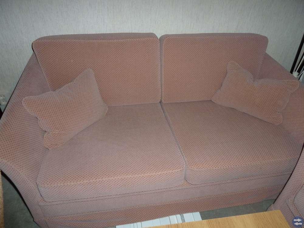 Soffa 3+2sits