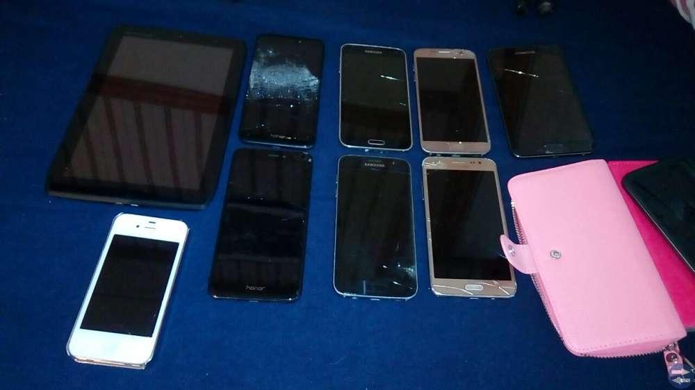 Defekta mobiler