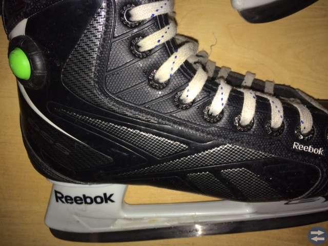Hockey utrustning