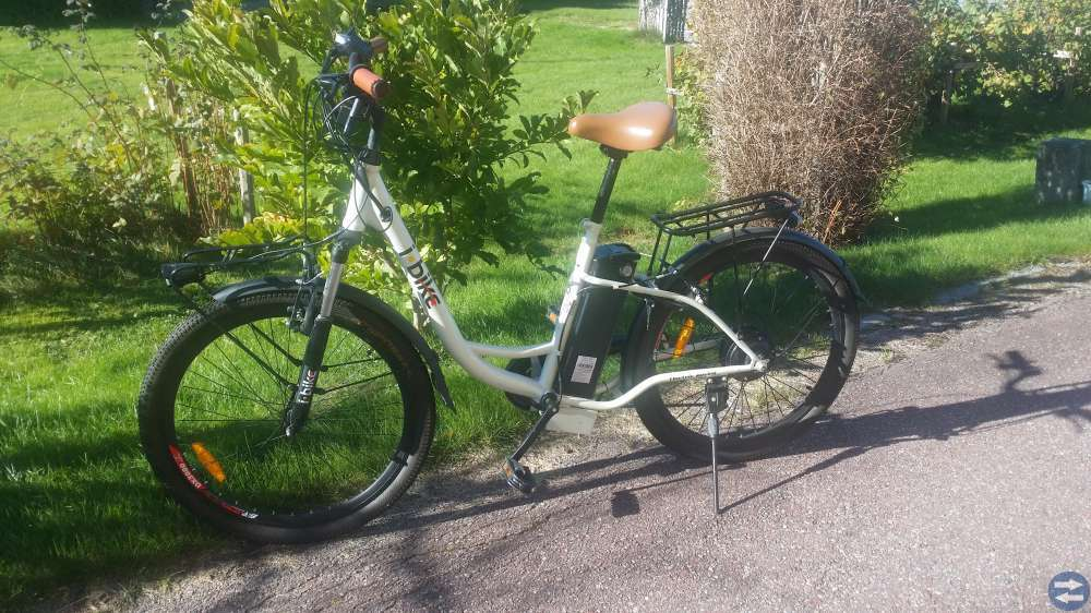 City Easy i-bike
