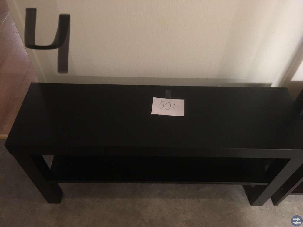 Säljer diverse möbler