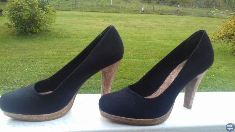 Ny skor st.38