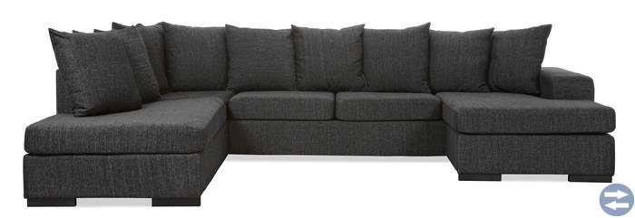 Mio Chicago soffa