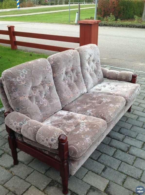 Fin soffa
