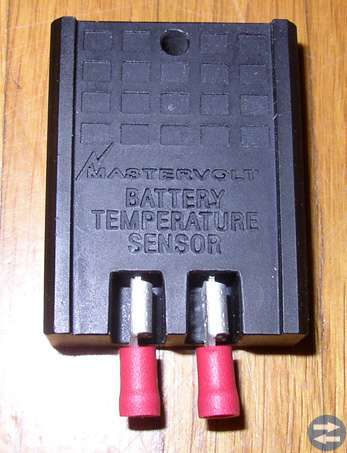 Mastervolt Battery Temperature Sensor 7 stycken