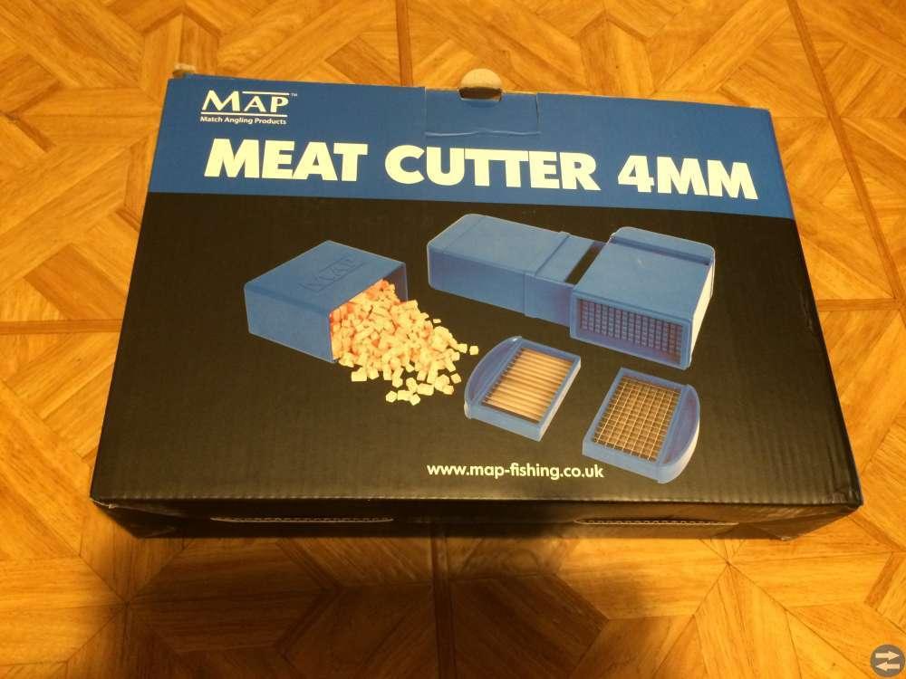 Meat cutter 4mm Ny, oanvänd i kartong