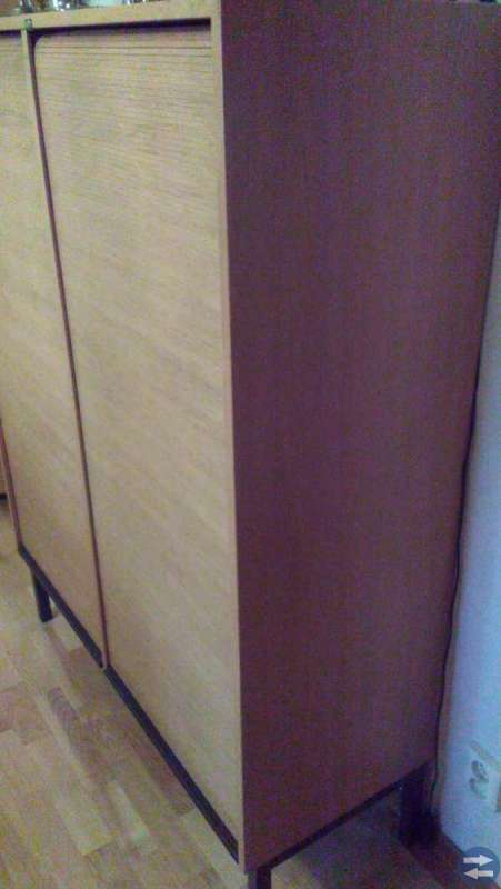 Kontorsmöbler + annat för kontor