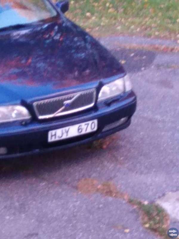 Volvo v70 1999 m1