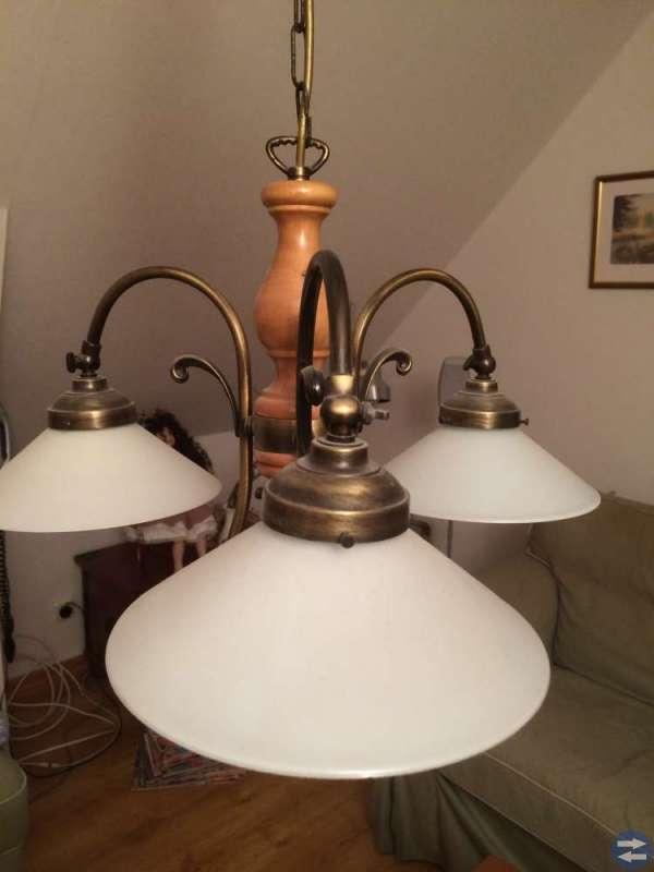 Lampor, Tv bänk, hylla